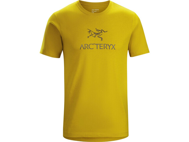 Arc'teryx Arc'Word T-Shirt SS Herre Midnight Sun